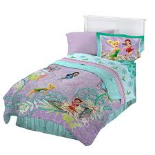 disney fairies erfly twin bedding