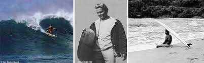 Bill Hamilton Set | Surfboardline.com Collectors Network