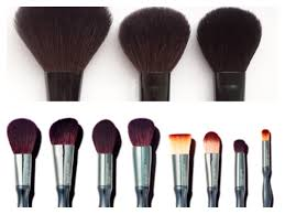 best makeup brushes apply