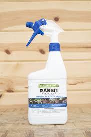 Rabbit Repellent Qt Rtu Tonkadale
