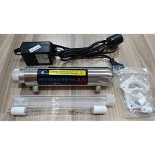 Bộ đèn UV tia cực tím diệt khuẩn dùng trong máy lọc nước RO gia ...