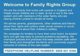home family rights group