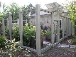 Diy Garden Fence Ideas To Keep Your Plants Safely Tags Easy Diy Garden Fence Diy Garden Fence Plans D Fenced Vegetable Garden Deer Fence Diy Garden Fence