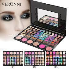 professional makeup palette 78 color