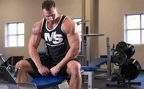 3 day workout split plus cardio routine