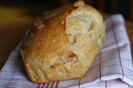 Pane senza lievito fatto in casa: l'infallibile ricetta della ...
