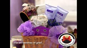 sympathy gift baskets for all manner of