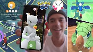 HOW TO USE THE NEW BUDDY ADVENTURE IN POKÉMON GO! - YouTube