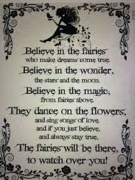 Pin by Hilda Gilbert on Angels | Fairy quotes, Fairy magic, Fairy