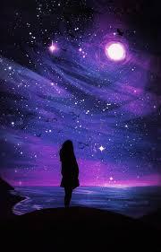 خلفيات فضاء مجرات Hd عشقان