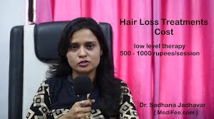 hair loss treatments in india