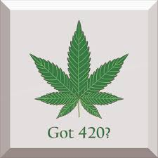 Car Window Sticker Decal Got 420 America First Sign Company