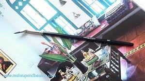inglot makeup brushes review