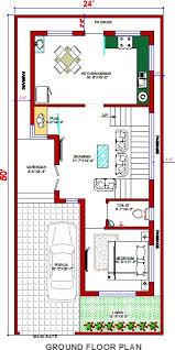 floor plan elevations