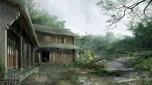 beautiful rain at home hd wallpapers