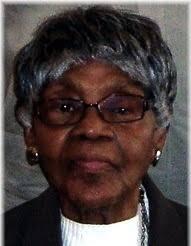 Obituary for Ophelia Hamilton