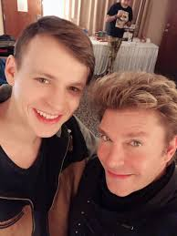 """vic mignogna on Twitter: """"The brothers Elric, together again! What ..."""