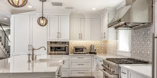 4 Tips for the Perfect Home Kitchen Renovation