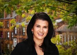 b>Deborah Johnson</b> Professional Estate Agent Glasgow ...