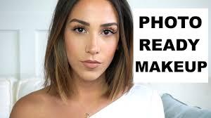 graduation makeup camera ready you