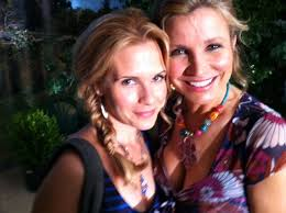 "Gigi Rice on Twitter: ""Sexy Roxy ( @sallypressman ) and Marda from ..."