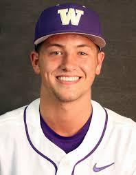 Adam Davenport - Baseball - University of Washington Athletics