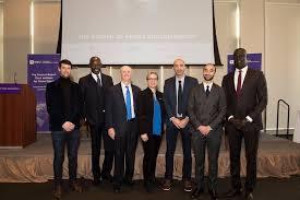 NYU SPS Preston Robert Tisch Institute... - NYU SPS Preston Robert Tisch  Institute for Global Sport | Facebook
