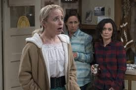 Lecy Goranson's 'The Conners' Performance in Season 1 | TVLine