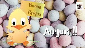 Auguri di Buona Pasqua! - YouTube