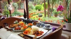 review of siam garden thai restaurant