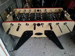 harvard nxg foosball table model