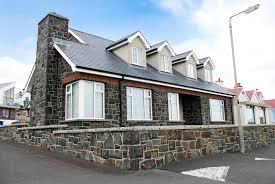basalt house coolestone stone