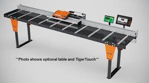 Tigerstop J G Machinery Inc