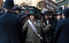 Suffragette', le donne lottano per il diritto di voto: trama, cast ...