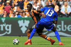 Adama Diomande charged with violent conduct - BeSoccer
