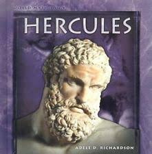 Hercules Hardcover Adele Richardson | eBay