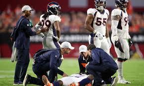 Denver Broncos news: Darian Stewart may miss time with neck injury