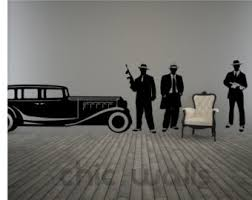 Scarface Wall Decal Etsy