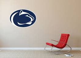 Penn State Nittany Lions 2 College Logo 1c Vinyl Decal Sticker Car Window Wall