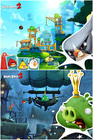 Angry Birds 2 v2.35.1 MOD [Latest]
