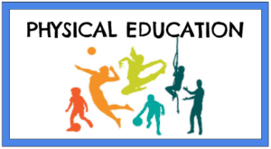 Teacher Web Pages Physical Education Department