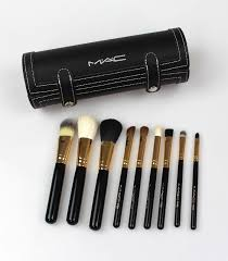 makeup brush kit mac saubhaya makeup