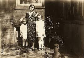 Grandmother Pearl Reed Cleage's Birthday   Finding Eliza