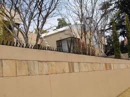 Anti Climb Spikes Are Widely Used On Walls Fences And Gates