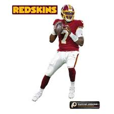 Ryan Kerrigan Washington Redskins Fathead 3 Pack Life Size Removable Wall Decal