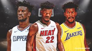 Heat rumors: Jimmy Butler planned to meet with Clippers, Lakers in 2019