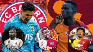 Transfer Haberleri - Galatasaray , Fenerbahçe , Beşiktaş , Trabzonspor ve  Avrupa #7 - YouTube