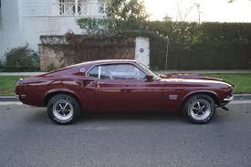 1969 fstback 351w 4bbl v8 auto in orig
