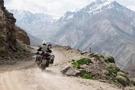 on the edge of pamir highway got2go
