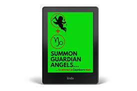 summon guardian angels to attract a